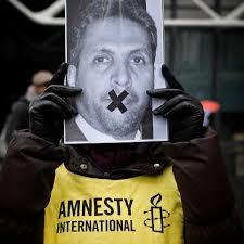 Amnesty Mahdi Abu Dheeb