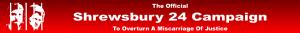 Shrewsbury 24 banner