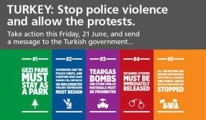 TUC Turkey